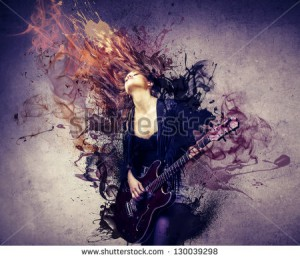 stock-photo-beautiful-musician-playing-guitar-130039298